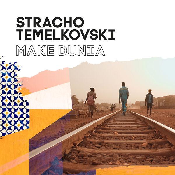 Stracho Temelkovski|Make Dunia (Trio Version)
