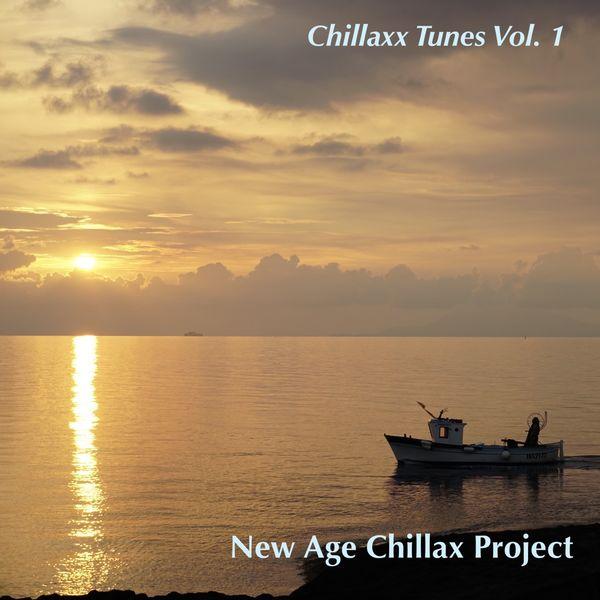 New Age Chillax Project - Chillaxx Tunes, Vol. 1