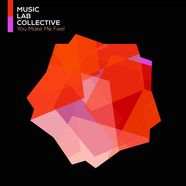 Music Lab Collective - You Make Me Feel Like A Natural Woman (arr. piano)