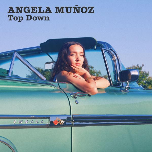 Angela Muñoz - Top Down