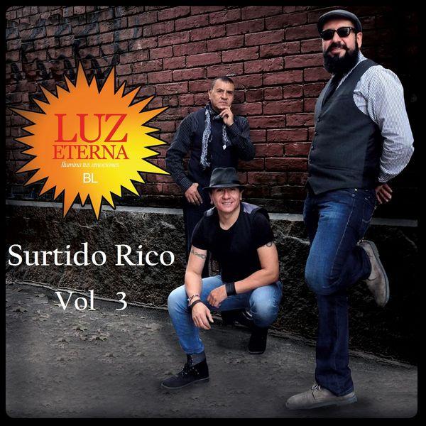 Luz Eterna Diamante - Surtido Rico (Vol. 3)