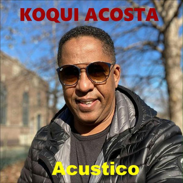 Koqui Acosta - Acustico