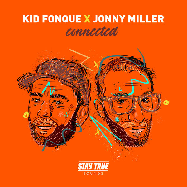 Kid Fonque - Afrika Is The Future!