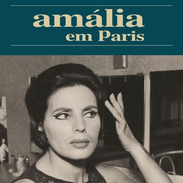 Amalia Rodrigues - Amália em Paris