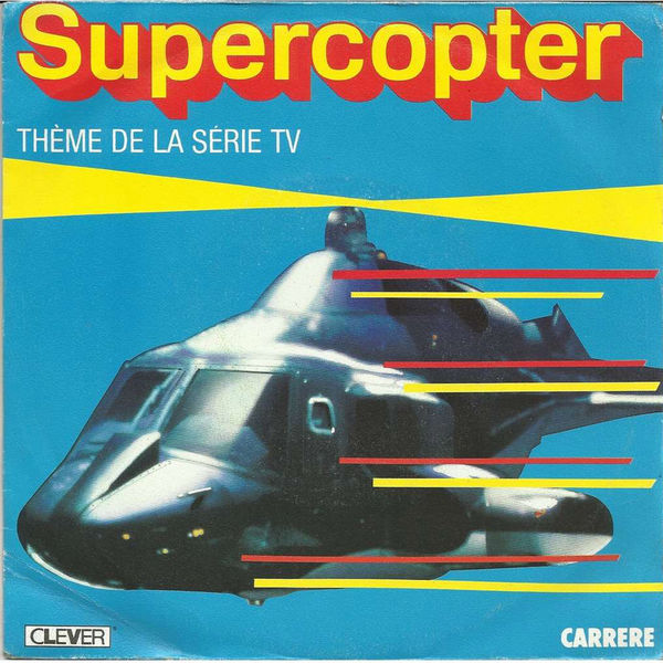 SUPERCOPTER FILM