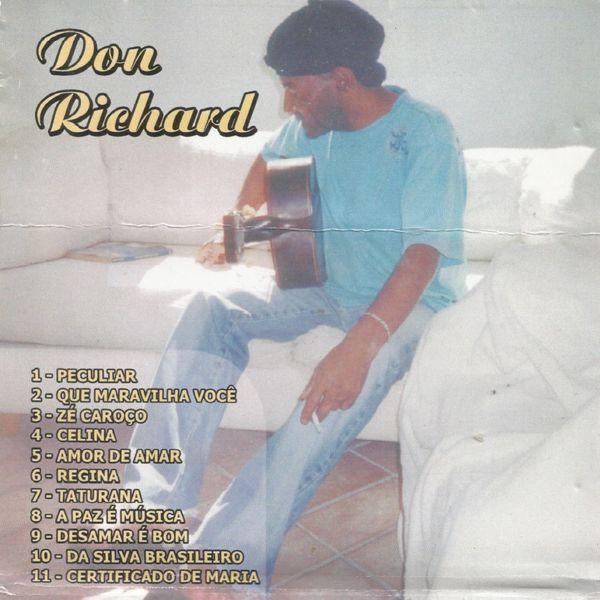 Don Richard - Don Richard