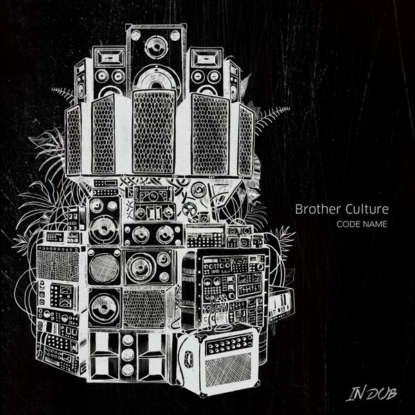 Brother Culture - Code Name in Dub