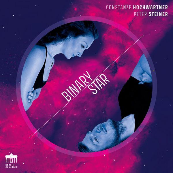 Peter Steiner - Binary Star