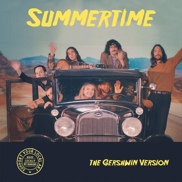 Lana Del Rey - Summertime The Gershwin Version