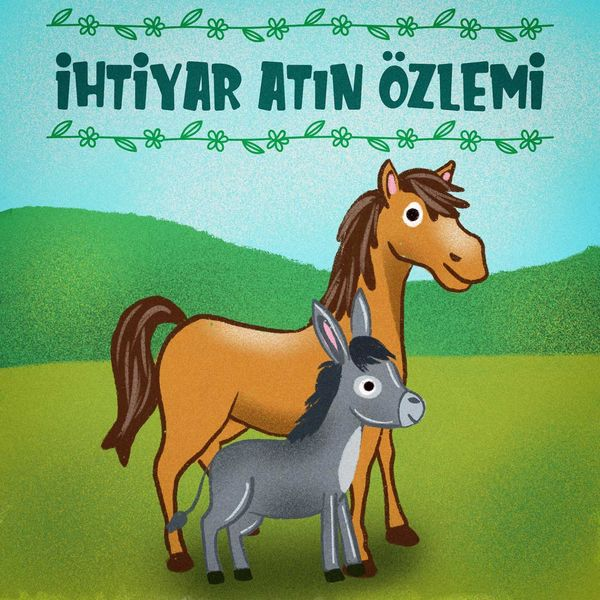 Özlem Türay - İhtiyar Atın Özlemi