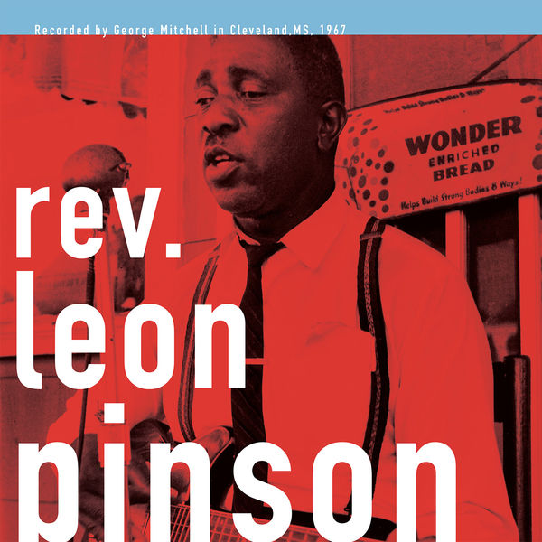 Leon Pinson - The George Mitchell Collection