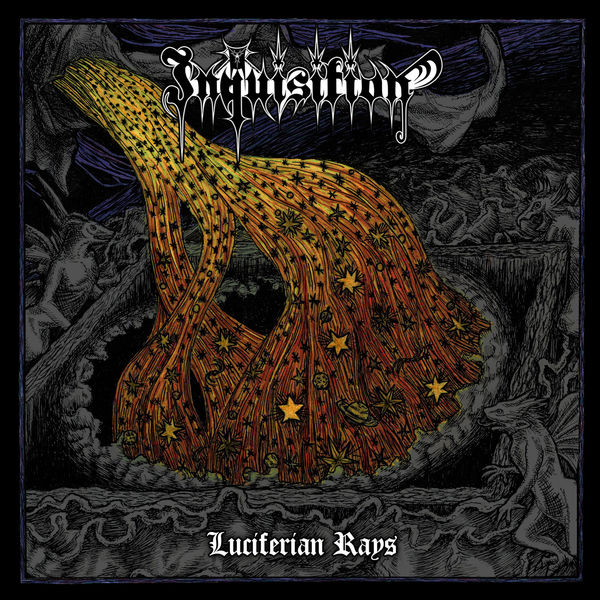 Inquisition|Luciferian Rays