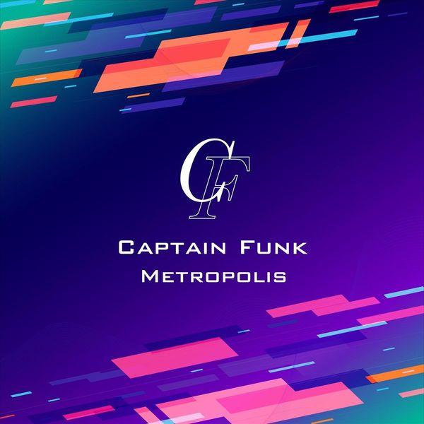 Captain Funk - Metropolis
