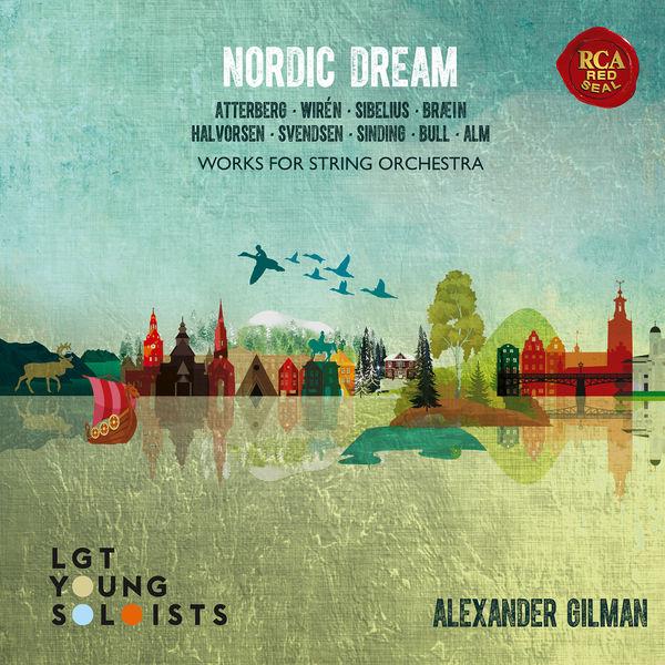 LGT Young Soloists|Nordic Dream