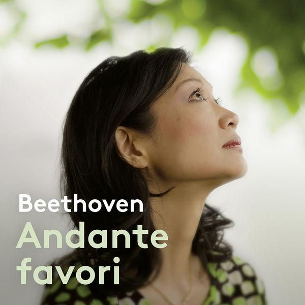 Mari Kodama - Andante favori, WoO 57