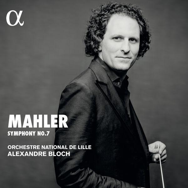 Orchestre National de Lille - Mahler: Symphony No. 7