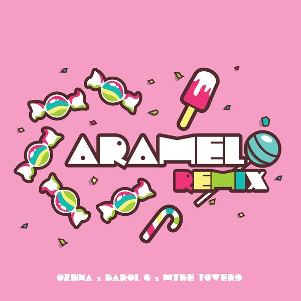 Ozuna - Caramelo (Remix)