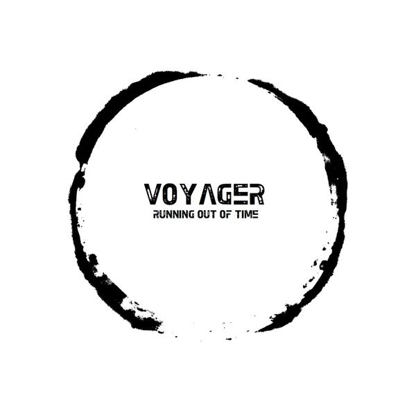 Voyager - Running Out of Time