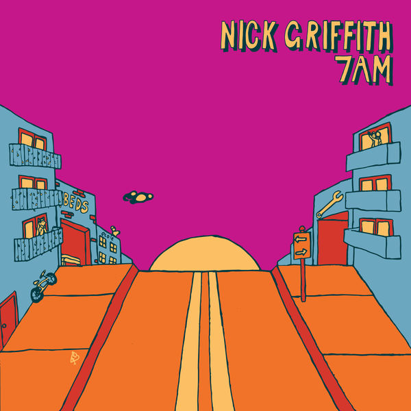 Nick Griffith - 7am