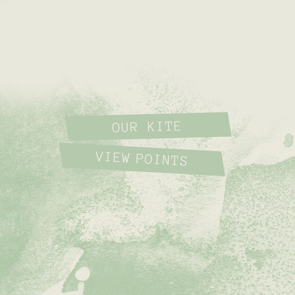 View Points - Our Kite