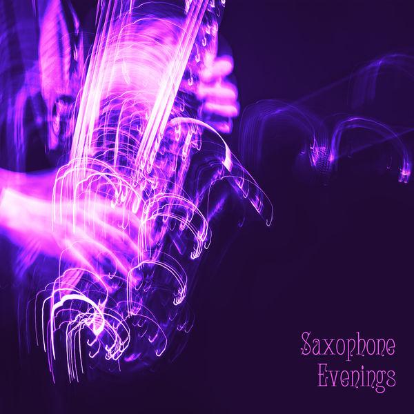 Jazz Sax Lounge Collection Saxophone Evenings: Instrumental Jazz Lounge, Deep Saxophone Jazz, Coffee Shop Music
