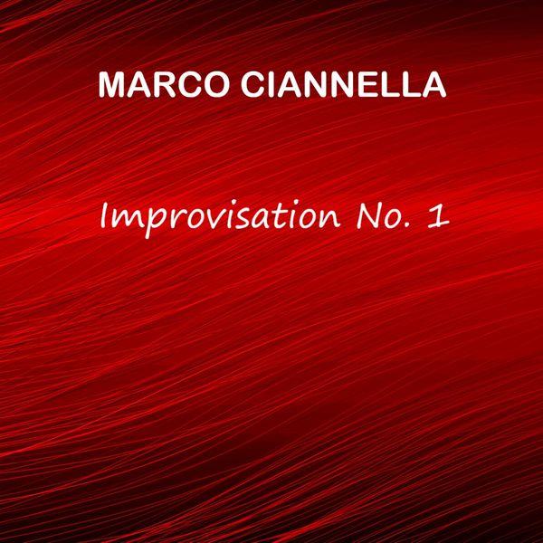 Marco Ciannella - Improvisation No. 1