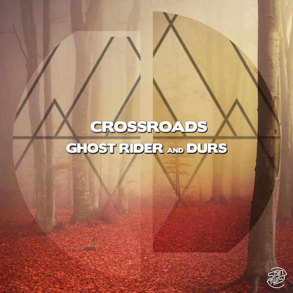 Ghost Rider - Crossroads