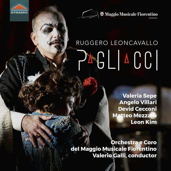 Orchestre du Mai Musical Florentin  - Leoncavallo: Pagliacci (Live)