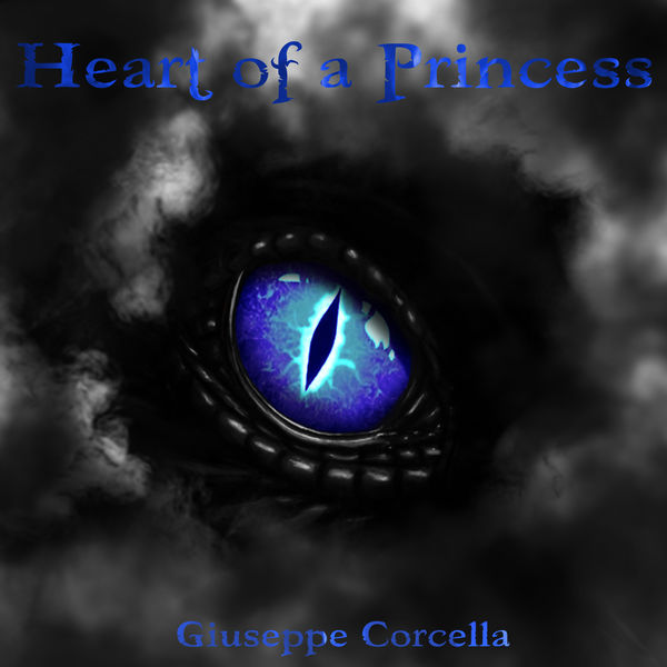 Giuseppe Corcella - Heart of a Princess