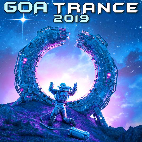 Goa Trance 2019 | Goa Doc to stream in hi-fi, or to download