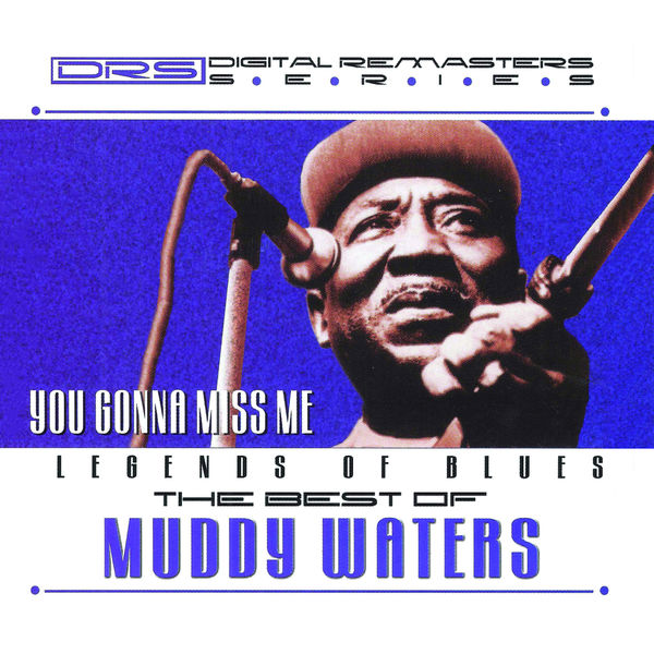 Muddy Waters - Legends Of Blues: The Best Of