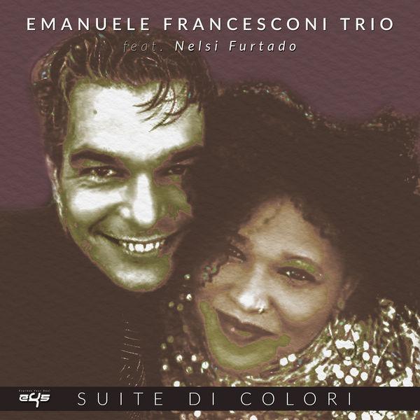 Emanuele Francesconi Trio - Suite Di Colori