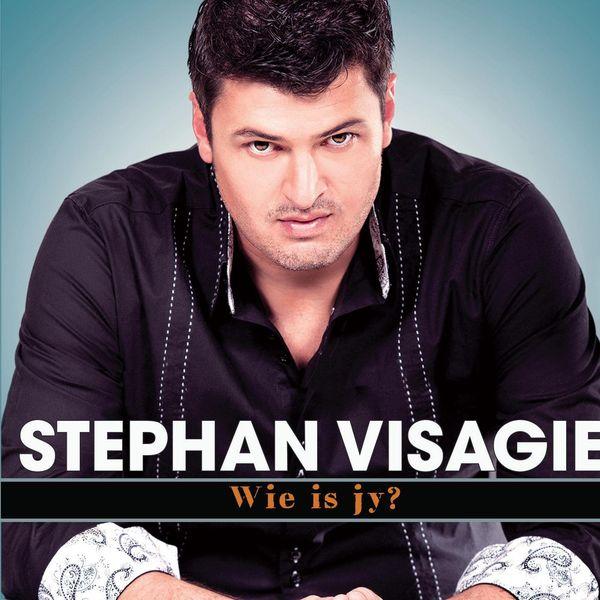 Stephan Visagie Wie Is Jy?