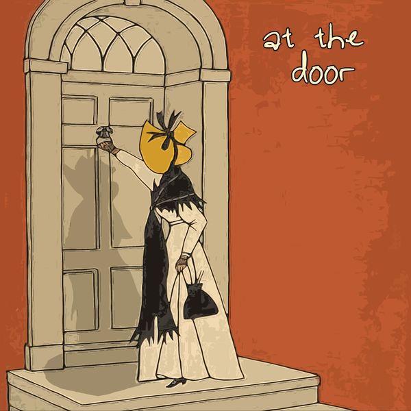 Henri Salvador - At the Door