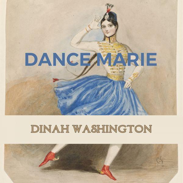 Dinah Washington - Dance Marie