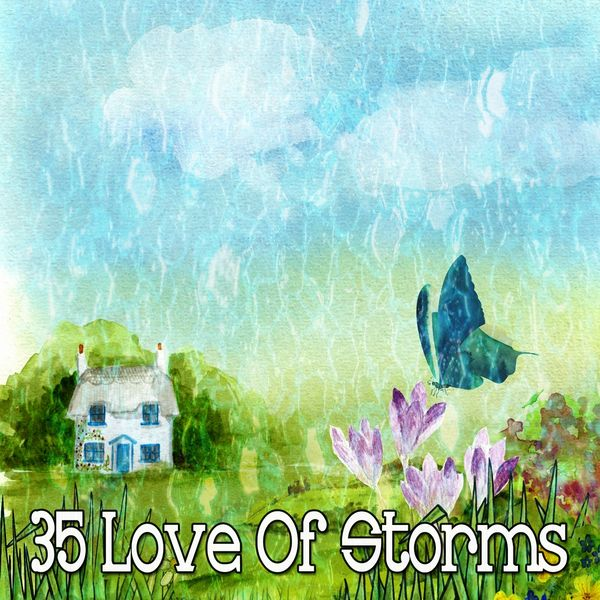 Thunderstorm - 35 Love of Storms