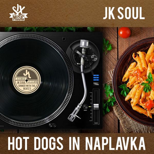 JK Soul - Hotdogs on Náplavka