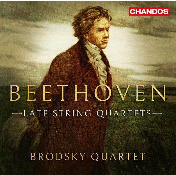 Brodsky Quartet - Beethoven: Late String Quartets