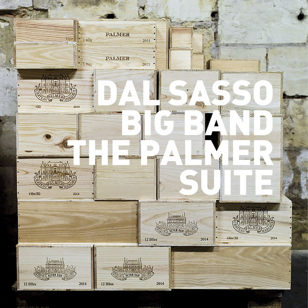 Christophe Dal Sasso - The Palmer Suite