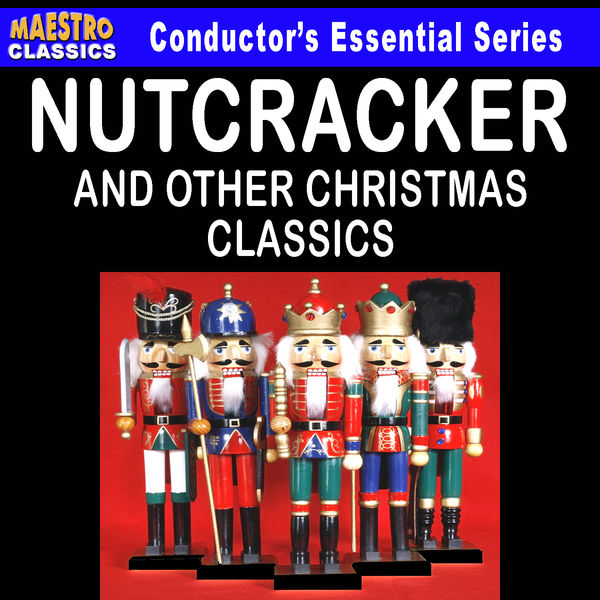 Georg Friedrich Händel - The Nutcracker - and Other Christmas Classics