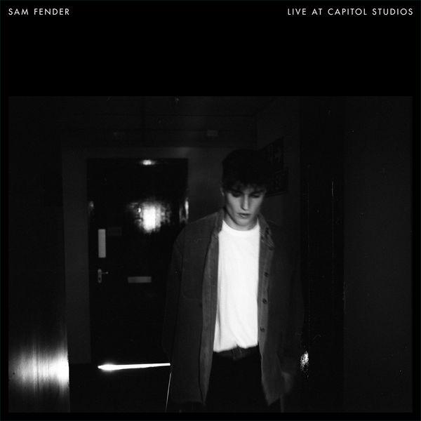 Sam Fender - Live At Capitol Studios