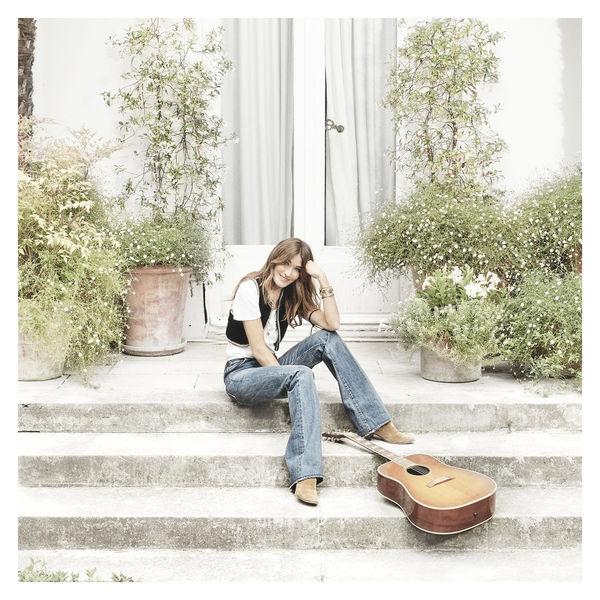 Carla Bruni - Carla Bruni (Deluxe)