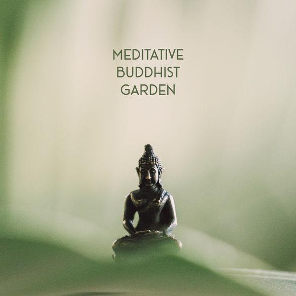 Buddha Lounge - Meditative Buddhist Garden
