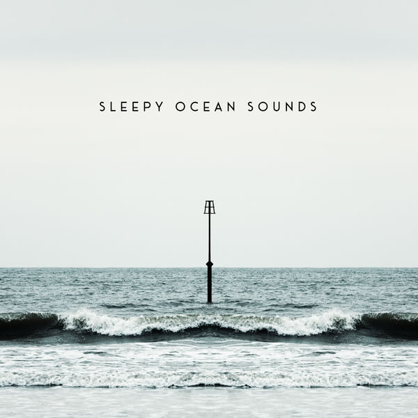 Ocean Sounds Collection - Sleepy Ocean Sounds – 1 Hour of Ambient Water Sounds That Will Help You Relax Before Bedtime, Healing Therapy, Stress Free, Insomnia Relief, Calm New Age