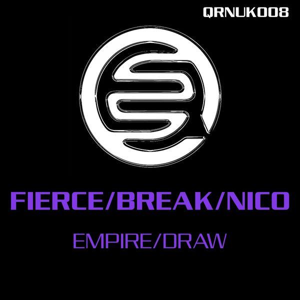 Fierce - Empire / Draw