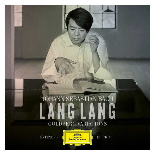 Lang Lang - Bach: Goldberg Variations