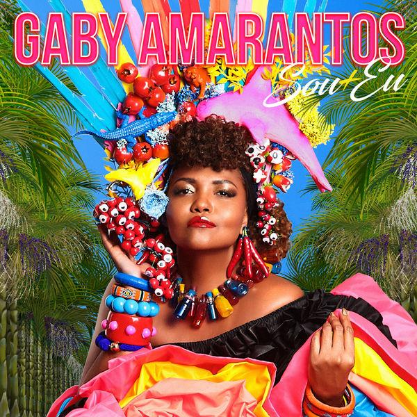 AMARANTOS GRÁTIS 2013 GABY CD DOWNLOAD