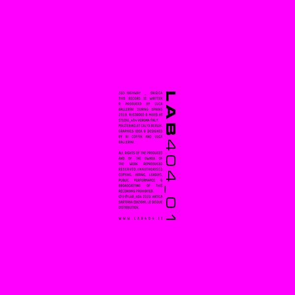 Luca Ballerini|LAB404_01 (Original Mix)