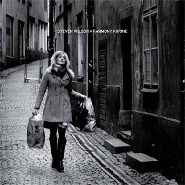 Steven Wilson - Harmony Korine