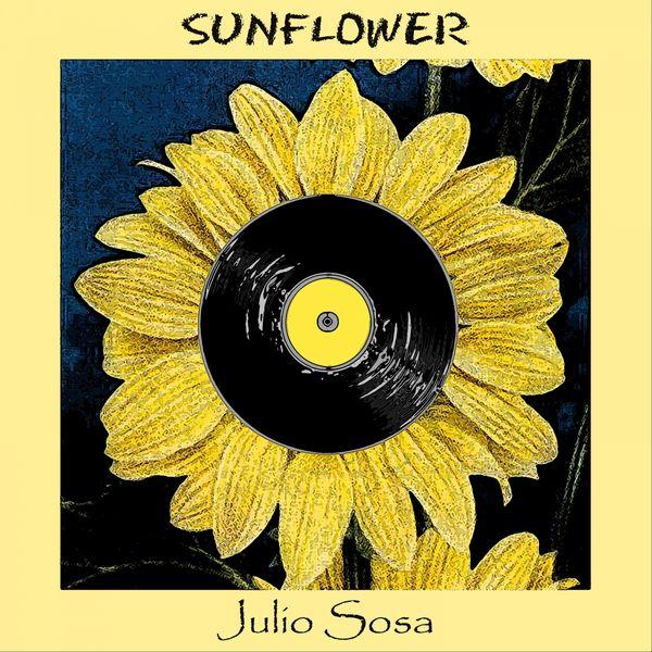 Julio Sosa - Sunflower